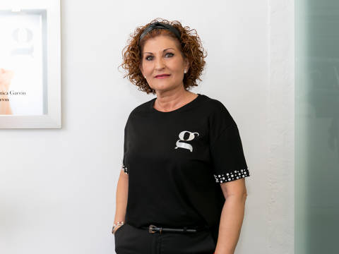 Isabel Molinero
