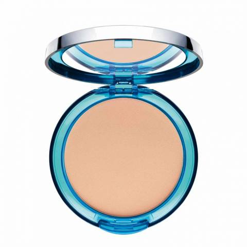 SUN PROTECTION POWDER FOUNDATION Nº 90