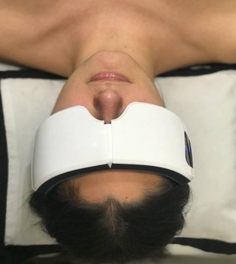 Eyes Pressotherapy